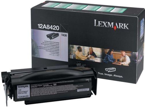 LEXMARK 12A8420 -T430 (5k)_2