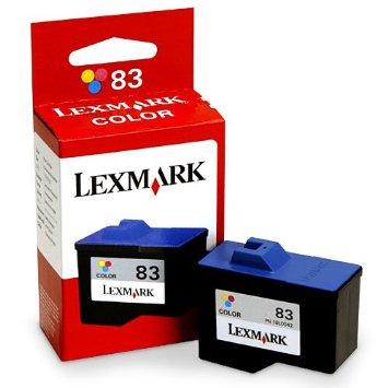 LEXMARK 18L0042 (# 83)_2