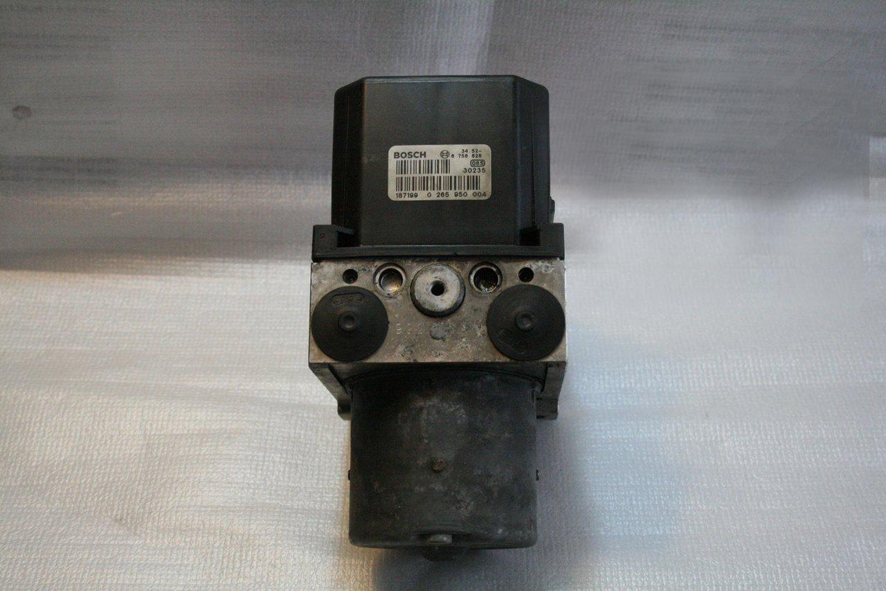 Bosch abs x5 to e53