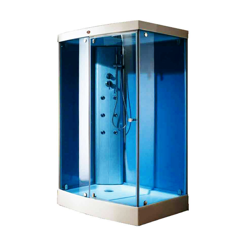 (promotional) db802 pear - shower cabin