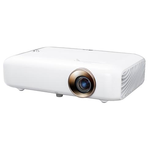 Lg ph550 minibeam led projector