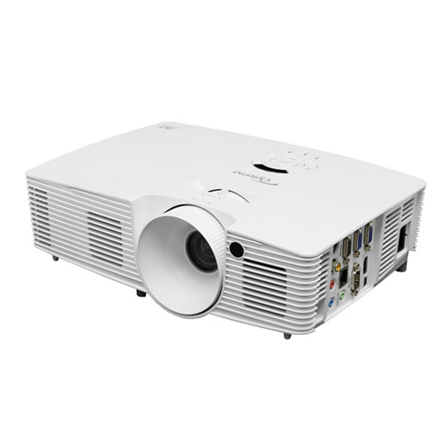 Optoma X351 Network Projector_2
