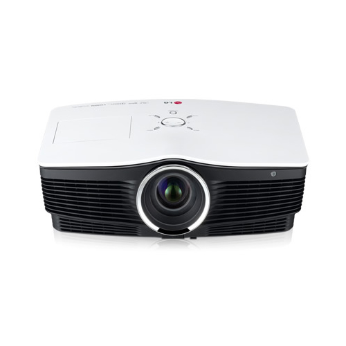 Lg bc775 business projector