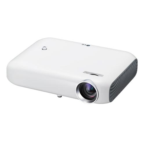 LG PW1000 Minibeam LED Projector_2
