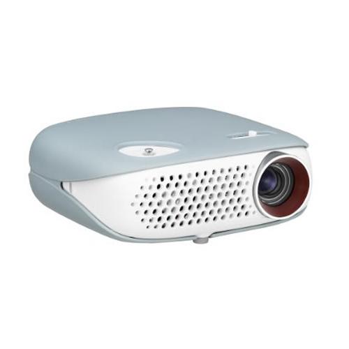 Lg pw800 minibeam projector