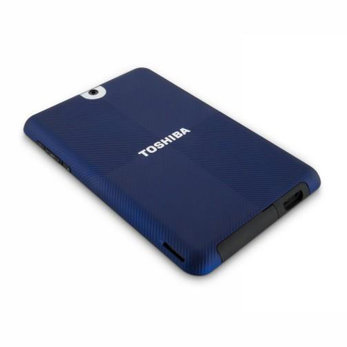 Toshiba colored cover for the 10″ toshiba tablet