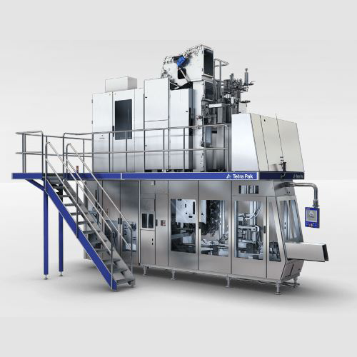 Tetra pak a3/speed- filling machine
