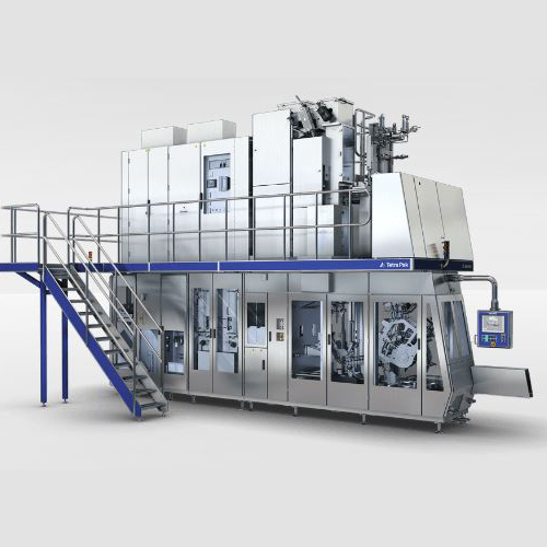 Tetra pak a3/flex- filling machine
