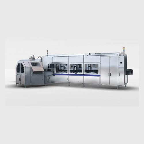 Tetra pak r1- filling machine