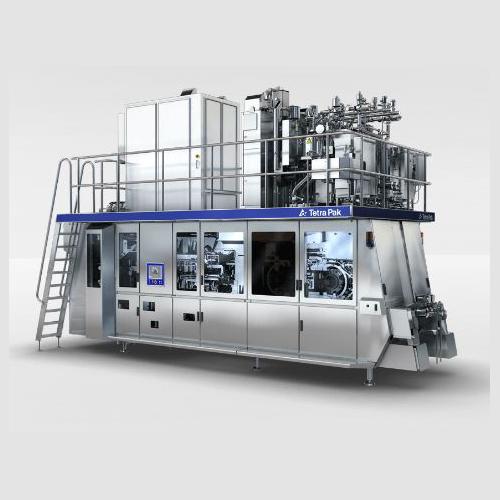 Tetra pak tt/3 ad- filling machine