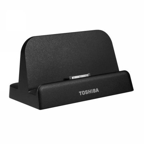 Toshiba pa3956u-1prp standarad dock with audio out for the 10″ toshiba tablet