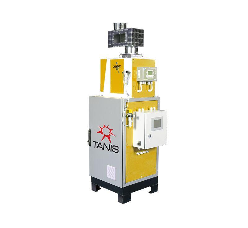 Flour milling / tav automatic machine