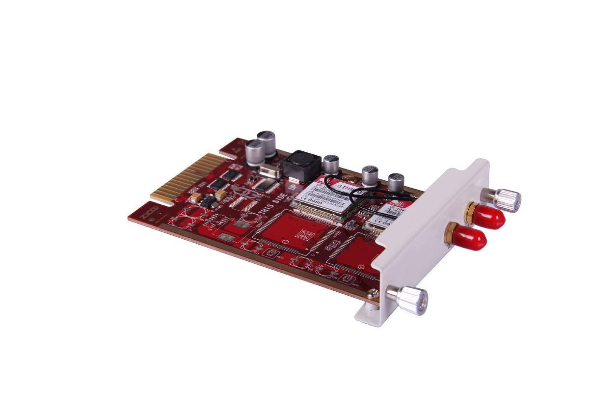 Zycoo 2gsm module