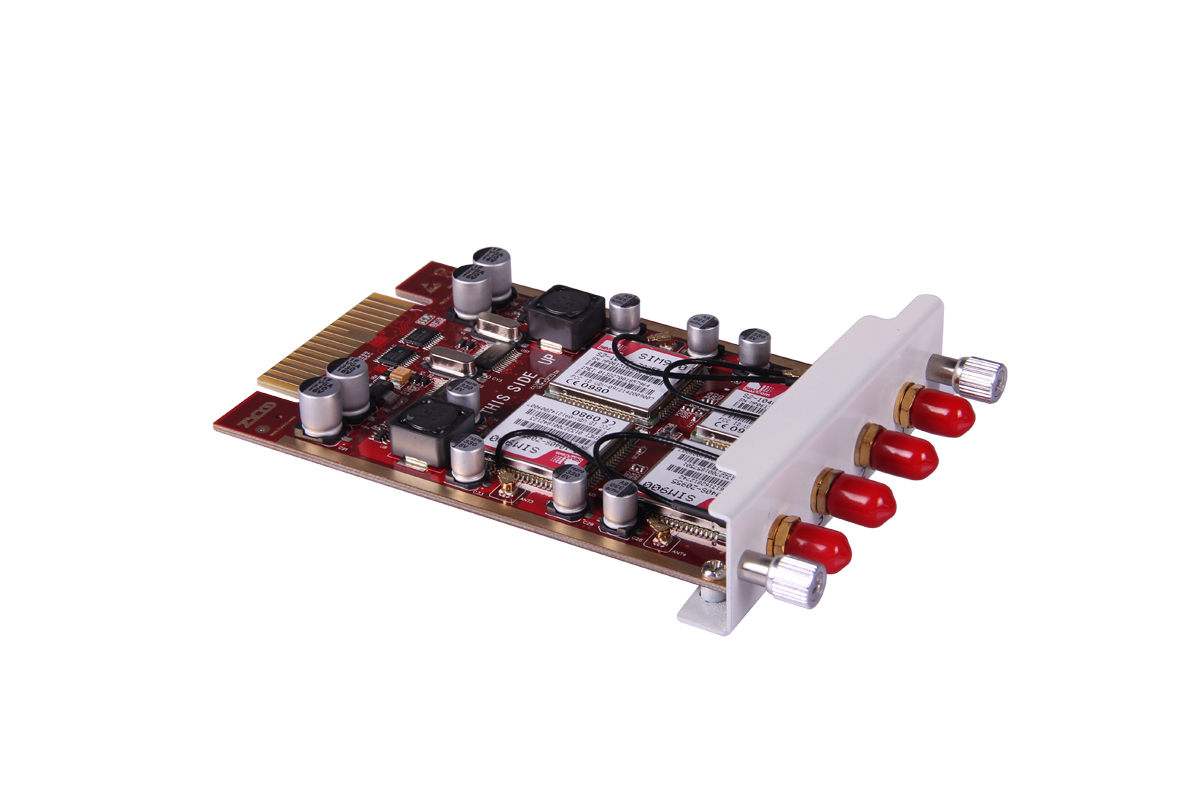 Zycoo 4gsm module