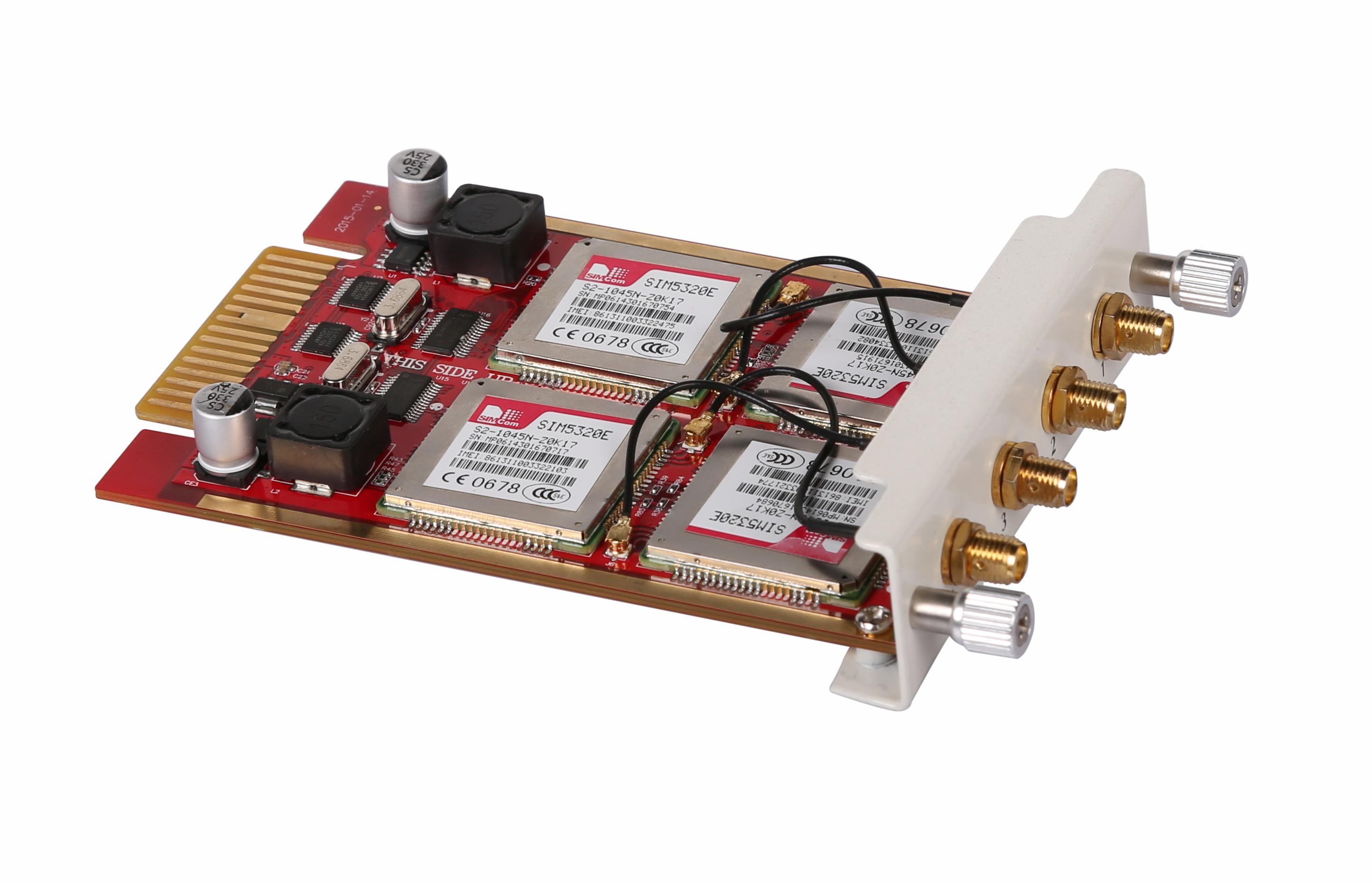 Zycoo 4wcdma module