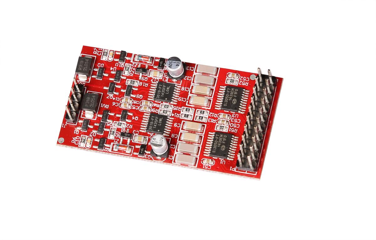 Zycoo fxo-200 module