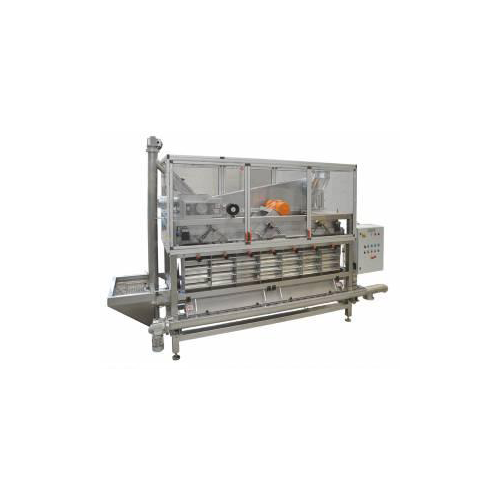 Cocoa winnowing systems (frc)