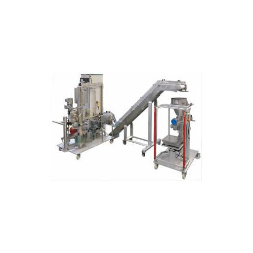 Continuous doser mixers for cream( MDC-CR)_2