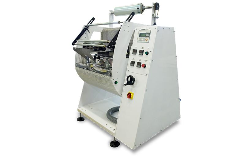 Linepack mini- packaging machinery