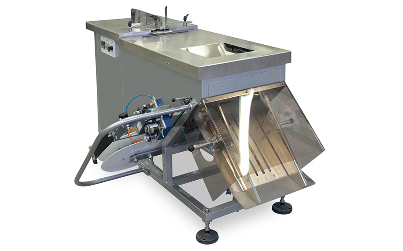 Tf-clips clipping device- packaging machinery