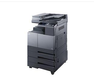 A3 mono multifunctional digital copier- n411