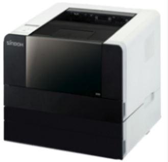 Mono laser a4 printer-a413dn