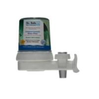 Compact ceramic water purifier