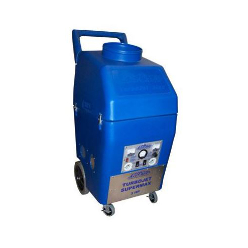 Dust collector turbojet supermax
