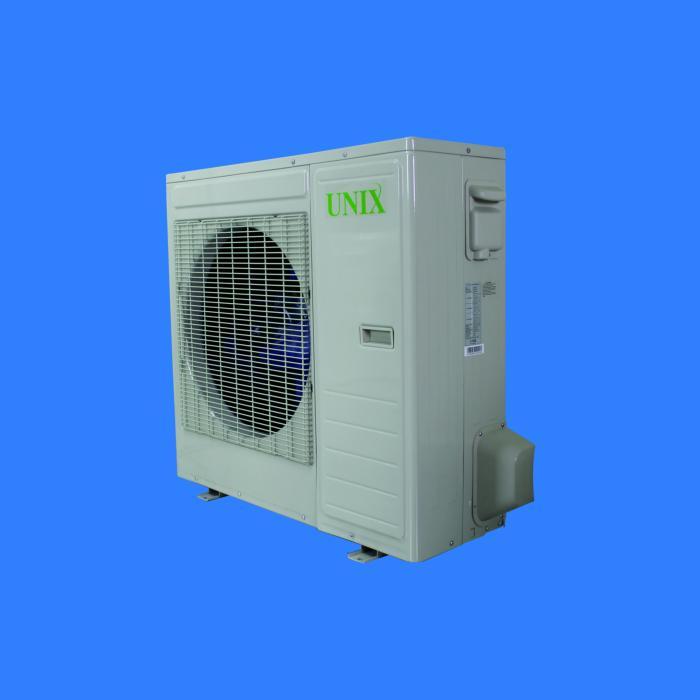 Air Conditioner Aspelet Unix5