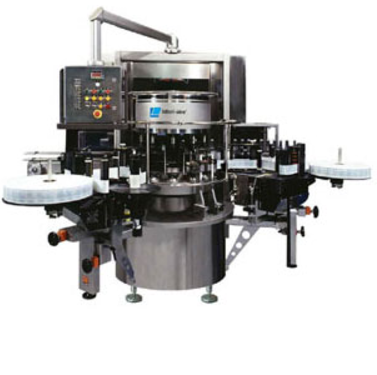 Labelling systems: rotary series 9000