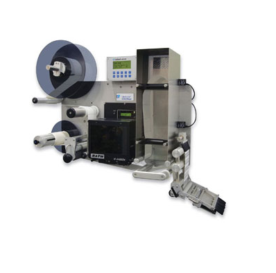 Labelling systems: 3138-n merge printer applicator