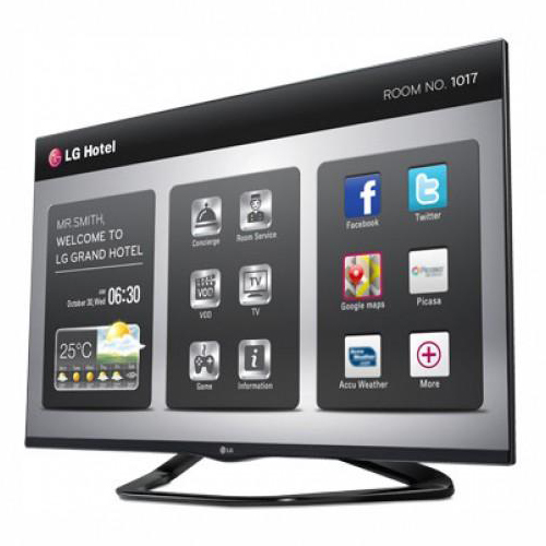 LG 42 Inch Pro Centric Smart LED TV - 42LP860H_3