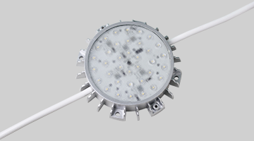 Double Protection 60 LED Point Light Source_2