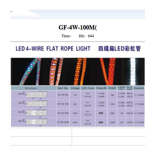 LED: GF-4W-100M(_2
