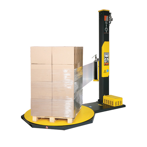 Pallet stretch wrapping systems-f0