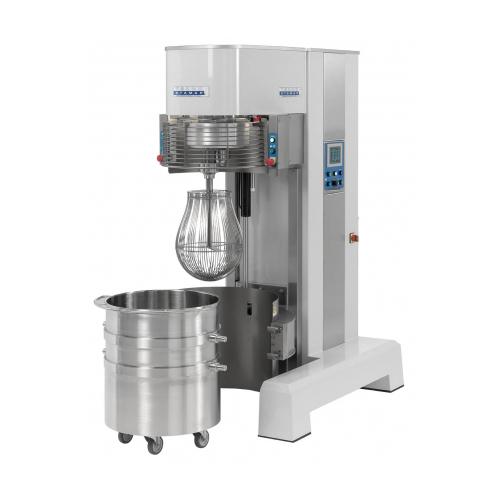 Tk 160/200- planetary mixers