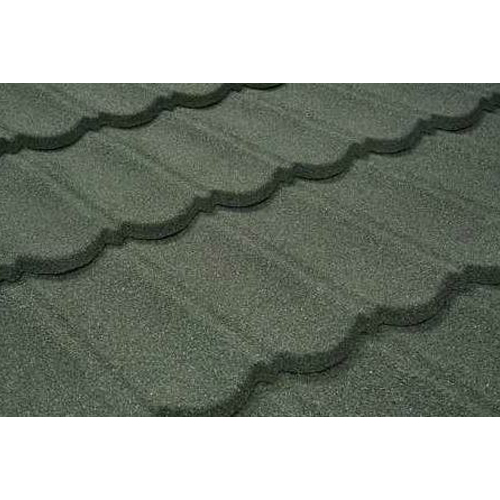 Roofing- classic(greenstone)