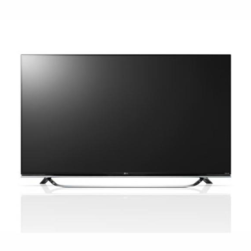 LG 49 Inch Pro:Centric SMART WebOS Commercial TV Cinema 3D (UHD) - 49UX960H_3