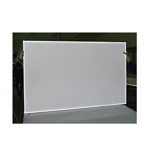 Uniform Acrylic PMMA UL Listed LED Light Panel_2