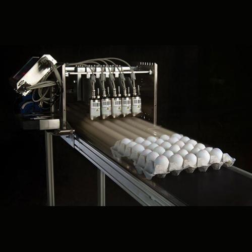 Inkjet-pro digit eggsprint