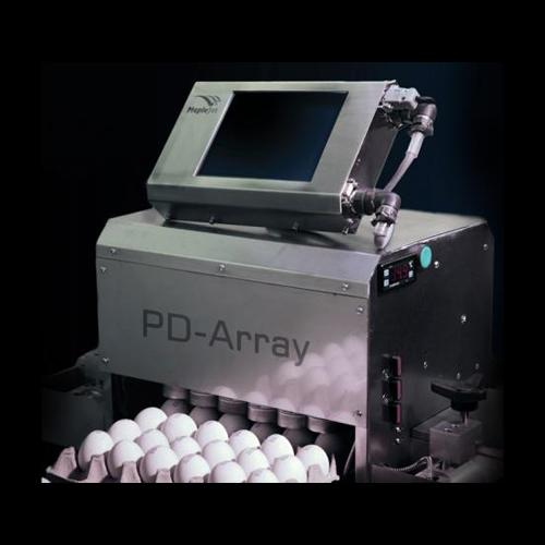 Inkjet -pd - array