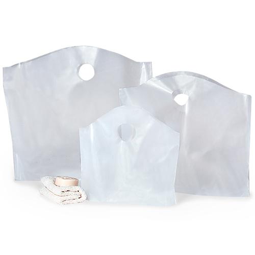 Wave top bags