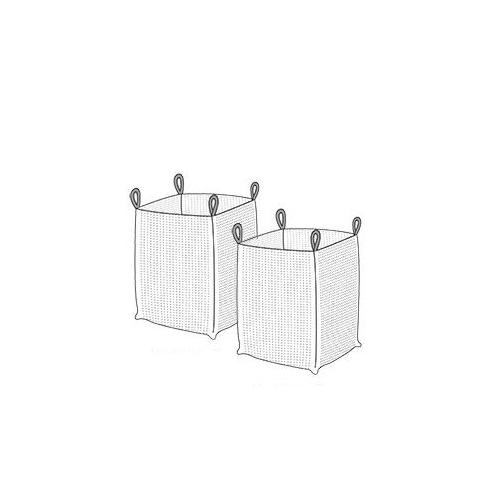 Ventilated/  food grade bags