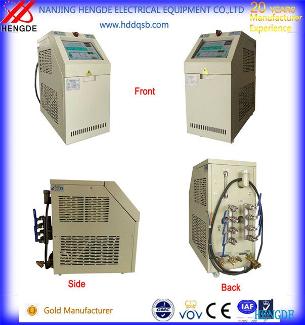 Hos-50  48kw oil mold temperature controller price