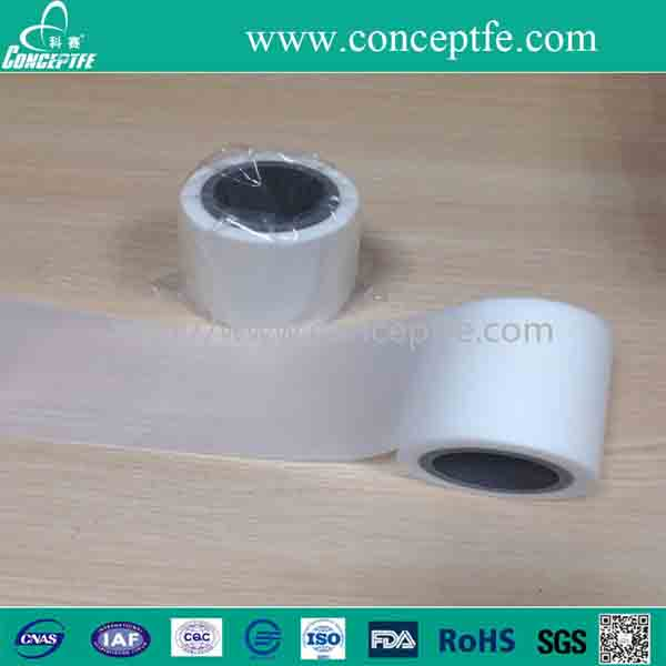 Ptfe tape 0.03-1mm mechanical seal style
