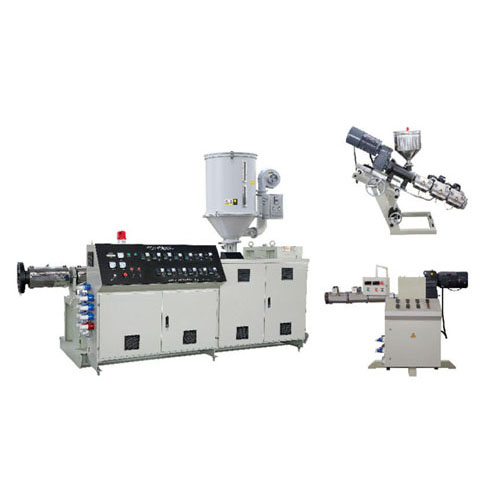 SJ series single screw extruder_2