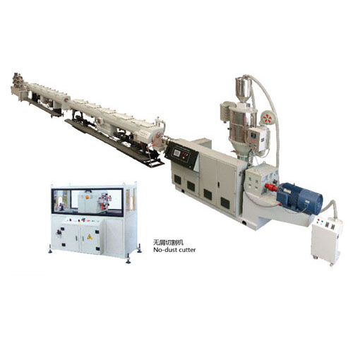 Pb, ppr pipe extrusion production line
