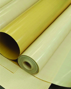 Ptfe coated glass fabric cloth & tapes