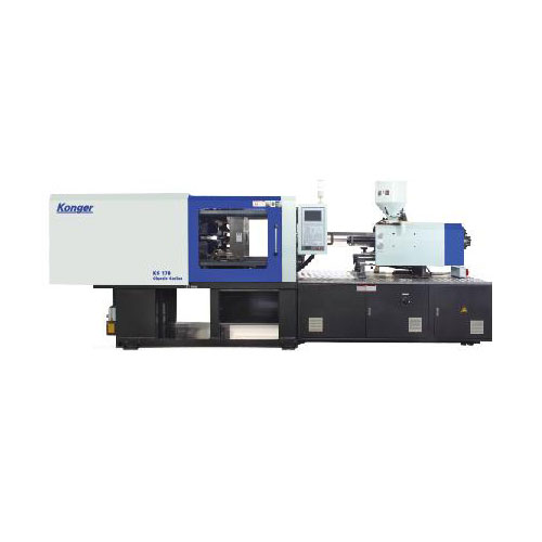 Kv650 injection molding machine