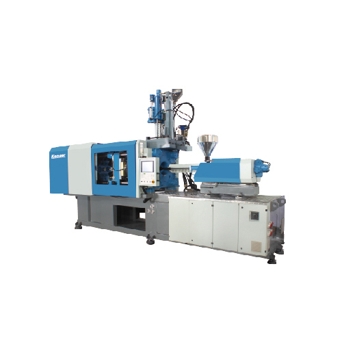 Cs160 dual-color injection molding machine